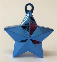 Star Weight Metallic Blue 150g