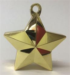 Star Weight Metallic Gold 150g