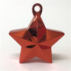 Star Weight Metallic Red 150g