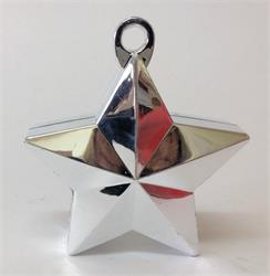 Star Weight Metallic Silver 150g