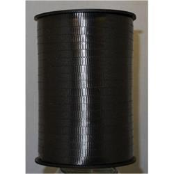 Curling Ribbon 350yds Black