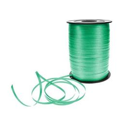 Curling Ribbon Green