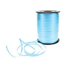 Curling Ribbon 350yds Light Blue