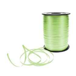 Curling Ribbon Lime Green