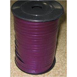 Metallic Ribbon 500yds Purple