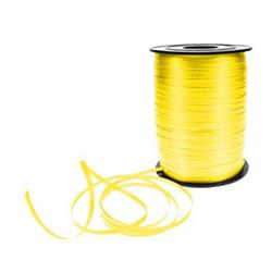 Curling Ribbon Yellow