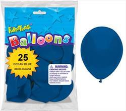 Funsational Ocean Blue 30cm 25cnt