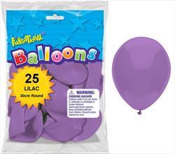 Funsational Lilac 30cm 25cnt