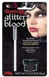 Glitter Blood -half price