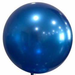 """Bobo Balloon Balls Blue 32"""" 82cm"""