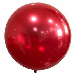 """Bobo Balloon Balls Red 32"""" 82cm"""