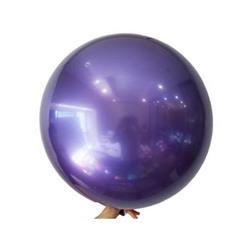 "Bobo Balloon Balls Purple18"" 45cm"
