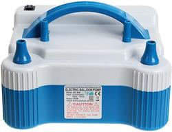 Electric Balloon Pump - 2 outlet Inflator 240v
