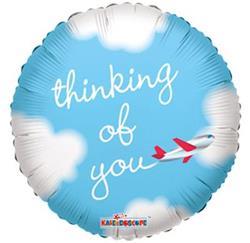 Thinking of you Jet Stream 45cm