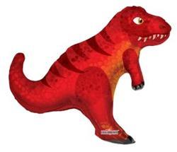 Dinosaur 3D Shape 91cm