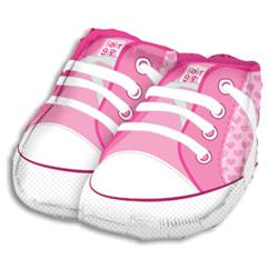 Baby Shoes Pink Shape 45cm.