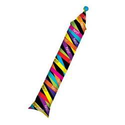 Party Rocket Jumbo Shape 1.8mtrs
