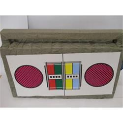 Pinata Blaster Box of 4