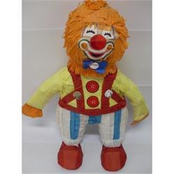 Pinata Clown Box of 4.