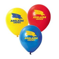 AFL Adelaide Balloons.