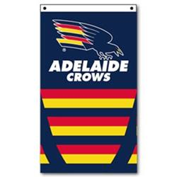 AFL Adelaide Supporter Flag 900 x 1500mm