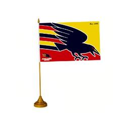 AFL Adelaide Flag Desk