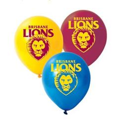 AFL Brisbane Balloons