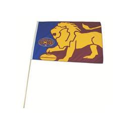 AFL Brisbane Flag Medium