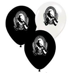 AFL Collingwood Balloons