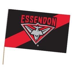 AFL Essendon Flag Medium