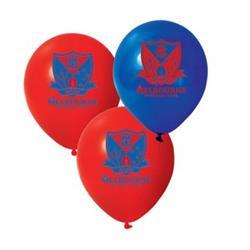 AFL Melbourne Balloons