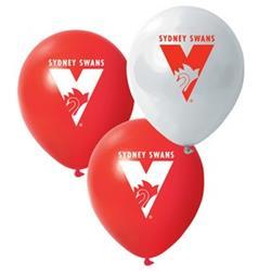 AFL Sydney Balloons