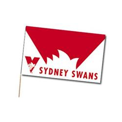 AFL Sydney Flag Medium