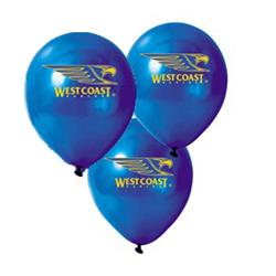 AFL West Coast Balloons