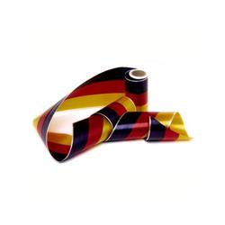 AFL Adelaide Ribbon navy/red/yellow