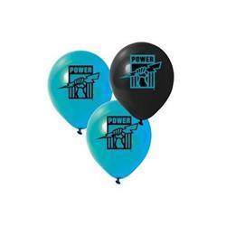 AFL Port Adelaide Balloons.