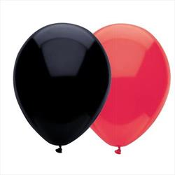 Footy Assortment Essendon Red and Black