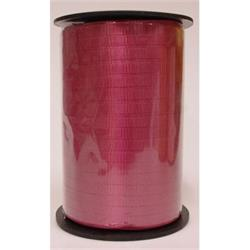 Curling Ribbon Burgundy 500 yards