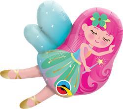 """Fairy Mini Shape 14"""""""