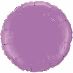 "Circle Spring Lilac 18"""