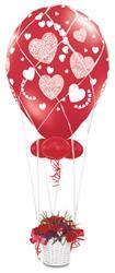 "Balloon Nets 16"" 40cm"