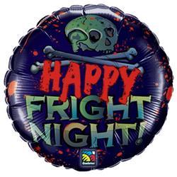 Happy Fright Night 45cm