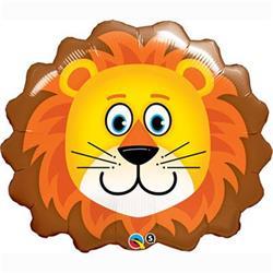 Lovable Lion 74cm