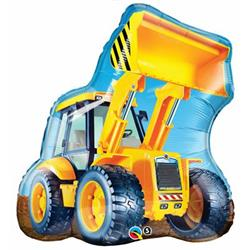 Construction Loader 81cm