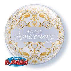 Anniversary Classic Bubble 55cm