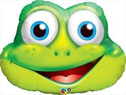 Funny Frog 82cm