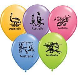 Australian Animal Mix Contemporary Asst.