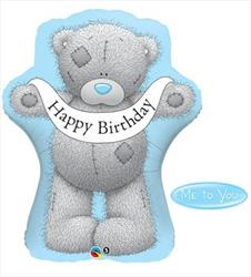 Me To You Birthday Tatty Teddy 36""