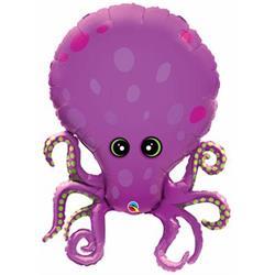 Amazing Octopus 89cm