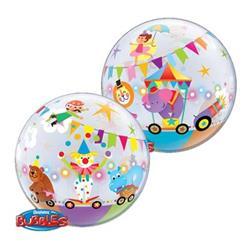 Circus Parade Bubble 55cm
